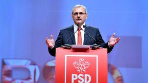 Lider rządzącej w Rumunii partii  sugeruje, że Soros zlecił jego morderstwo