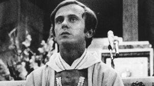 33 lata od śmierci księdza Popiełuszki.