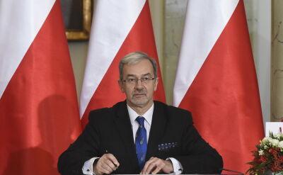 Jerzy Kwieciński ministrem inwestycji i rozwoju