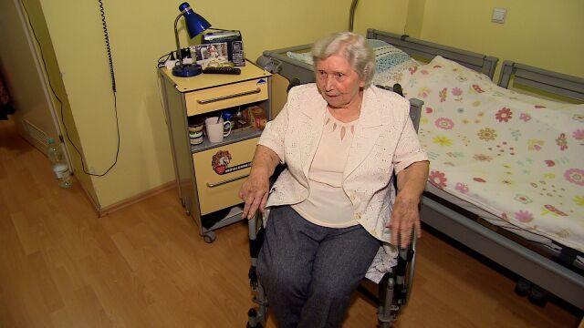 Ma 93 lata, w niedzielę ruszy z puszką WOŚP.