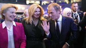 Prezydent gratuluje Tuskowi i życzy