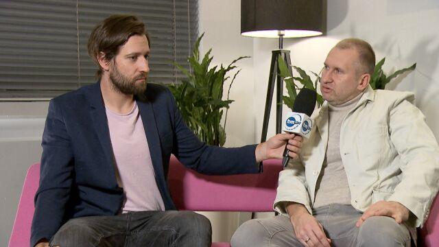 Wywiad z ekspertem