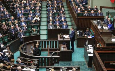 Premier: przyszłość to nowoczesne polskie państwo dobrobytu