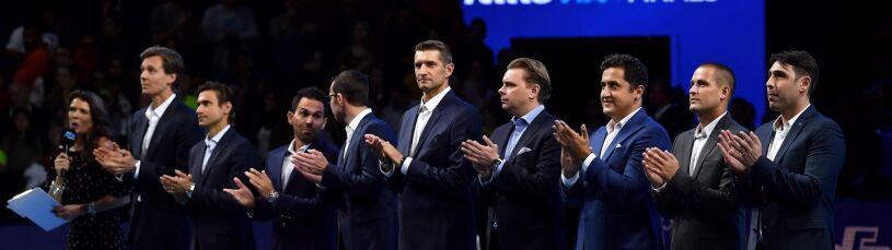 Marcin Matkowski wyróżniony podczas Finałów ATP