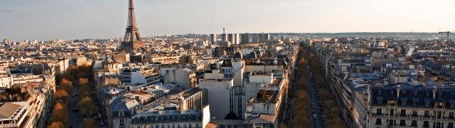 Francuscy hotelarze zawieszają udział  w organizacji igrzysk w Paryżu