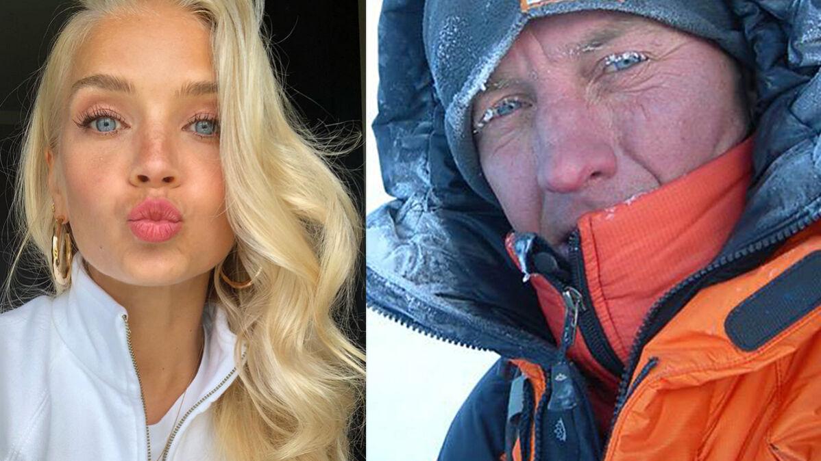Urubko chce wspiąć się na Broad Peak zimą. W towarzystwie byłej Miss Finlandii