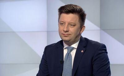 Michał Dworczyk o wyroku TSUE w sprawie nowej KRS i Izby Dyscyplinarnej SN