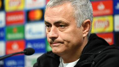 Mourinho przyznał się do błędów.