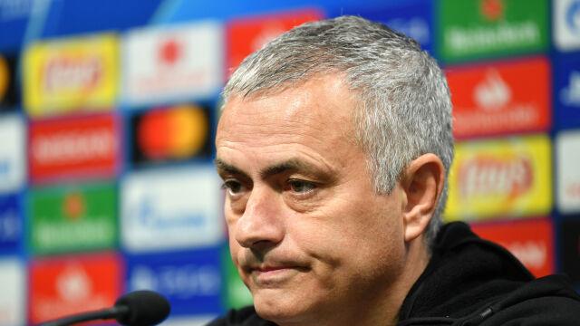 """Mourinho przyznał się do błędów. """"Ta przerwa dobrze mi zrobiła"""""""