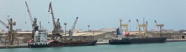 Huti porwali trzy statki na Morzu Czerwonym. Korea Południowa: dwa są nasze