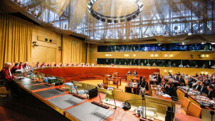 ECJ: Polish Supreme Court should be judging Disciplinary Chamber's independence