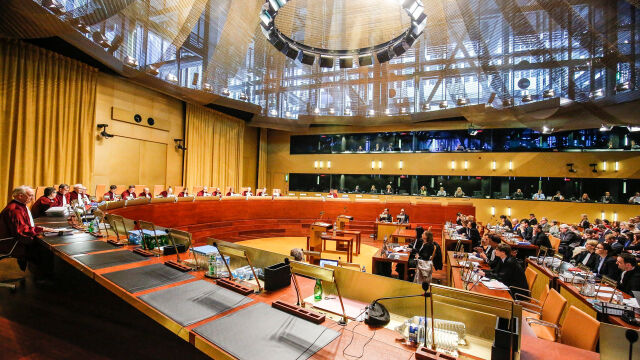 The ECJ has passed a verdict regarding the Disciplinary Chamber of the Polish Supreme Court