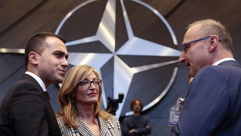 Historyczna decyzja NATO. Kosmos obszarem działań operacyjnych
