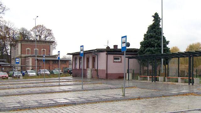 Centrum przesiadkowe bez przesiadek w Trzebnicy