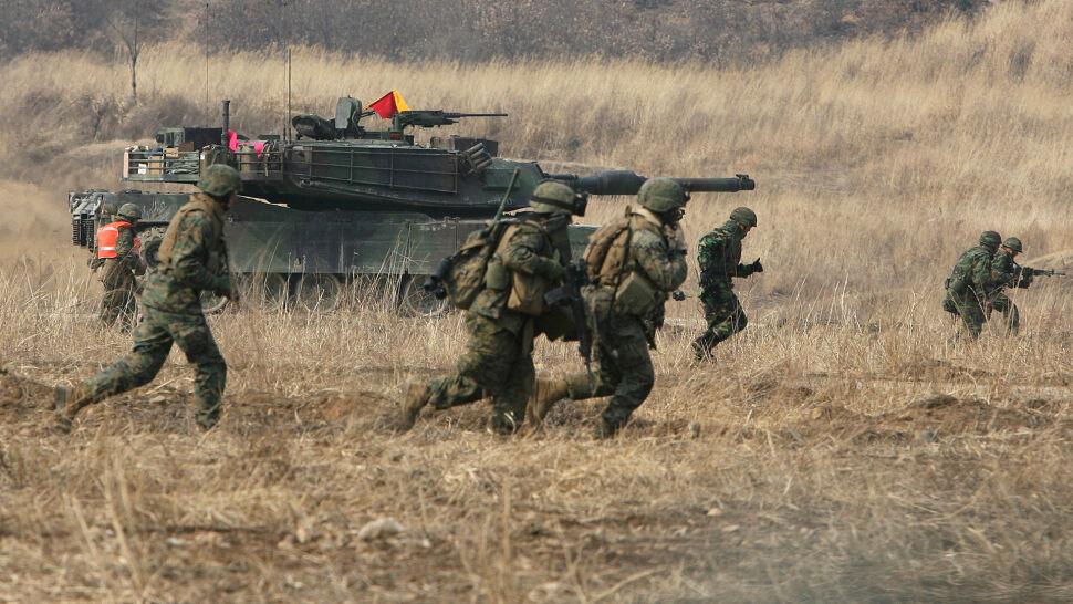 """""""Koreańczycy nie reagowali na nasze prośby"""". Waszyngton i Seul się nie dogadały"""