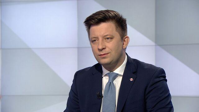 Dworczyk: liczymy, że w Sejmie znajdą się głosy, które poprą ten projekt, który jest projektem sprawiedliwym