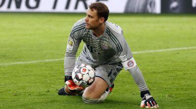 Agent Neuera atakuje szefów Bayernu za transferową nieudolność.