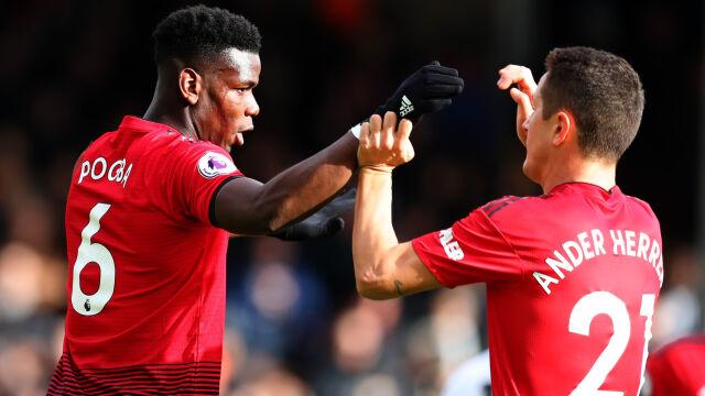 bb4b161f9 Manchester United pokonał Chelsea 2:0 w 5. rundzie Pucharu Anglii ...
