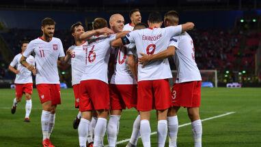 Polska bez zmian w rankingu FIFA