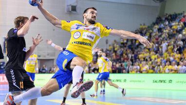 Zacięty mecz w Szwecji. VIVE wciąż w grze o drugie miejsce