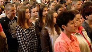 Litwa może odebrać polskim szkołom status liceów.