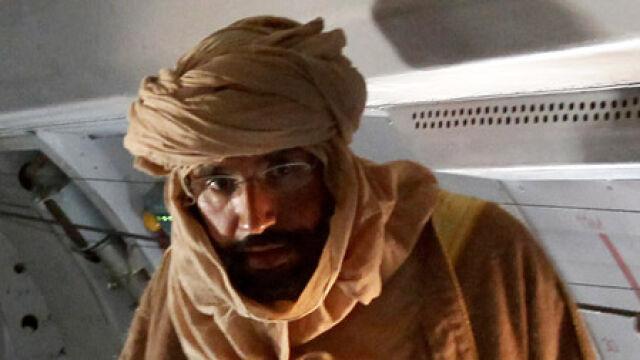 Saifowi grozi kara śmierci