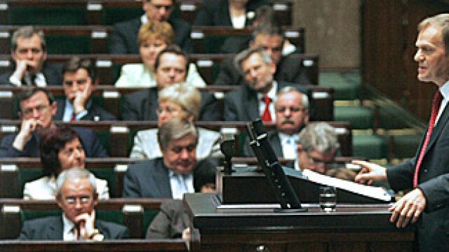Expose premiera, zobacz co obiecuje Tusk
