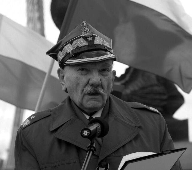 | Stanisław Nałęcz-Komornicki