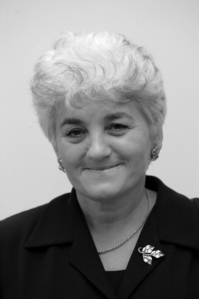 | Janina Fetlińska