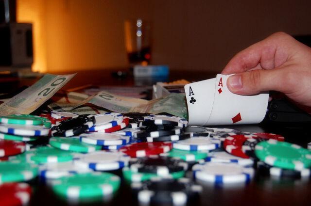Tylko trzech Polaków na stu lubi hazard
