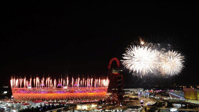 Gdzie są olimpijczycy?  Zniknęło kolejnych sześcioro