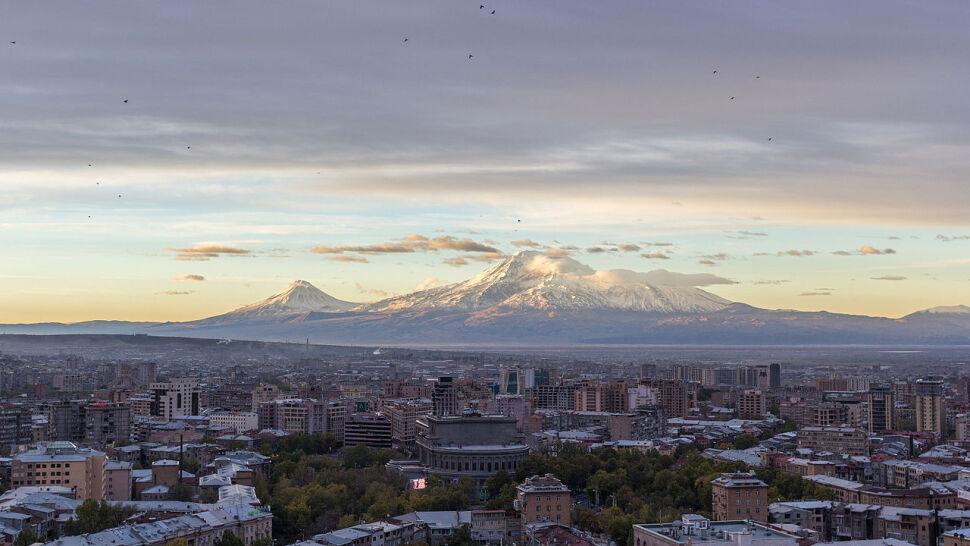 Pierwsze napięcia w stosunkach z Rosją po zmianie władzy w Armenii