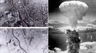 Burmistrz Nagasaki domaga sięświata bez broni jądrowej