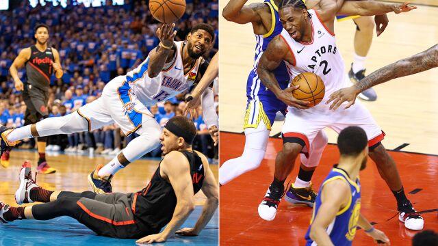 Kolejne dwie bomby transferowe w NBA. Zbroją się Clippersi