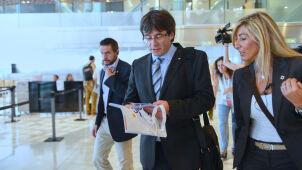Katalońscy separatyści przegrali przed unijnym sądem