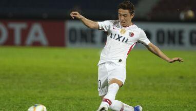 Barcelona walczy o japoński talent