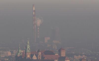 Jak zanieczyszczone powietrze wpływa na dzieci?