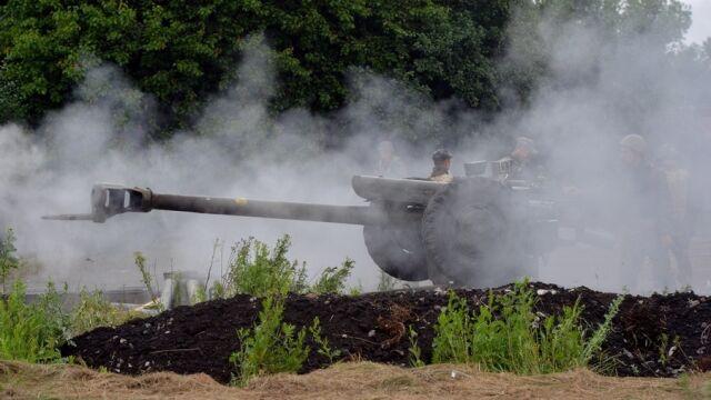 Sytuacja w Donbasie pogarsza się z dnia na dzień. OBWE: niewiele możemy