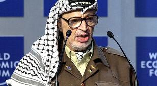 We wtorek ekshumacja Jasera Arafata