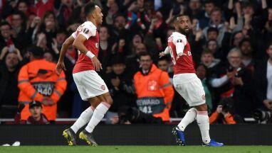 Arsenal zaczął źle, skończył w świetnym stylu. Jest bliżej awansu