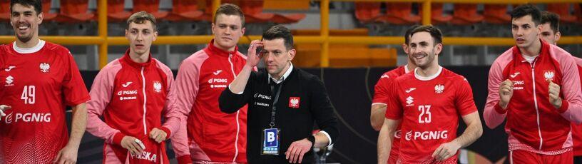 """Wielki mecz Polaków, w szatni niedosyt. """"Mogliśmy Niemców ograć"""""""