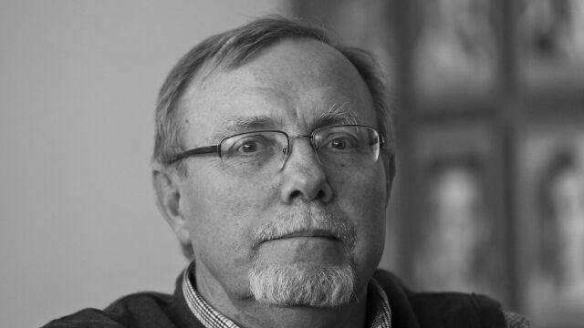 Zmarł Jan Wiederek. Był jednym z twórców sukcesów Otylii Jędrzejczak