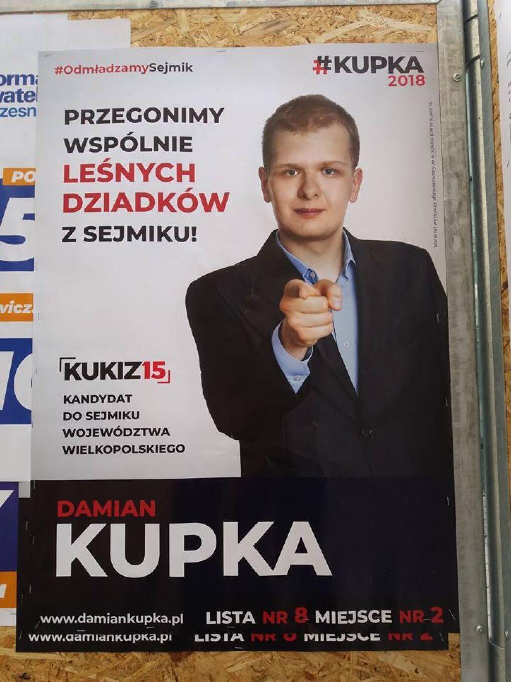 Abstrakcyjne Obietnice Kandydatów W Kampanii Wyborczej