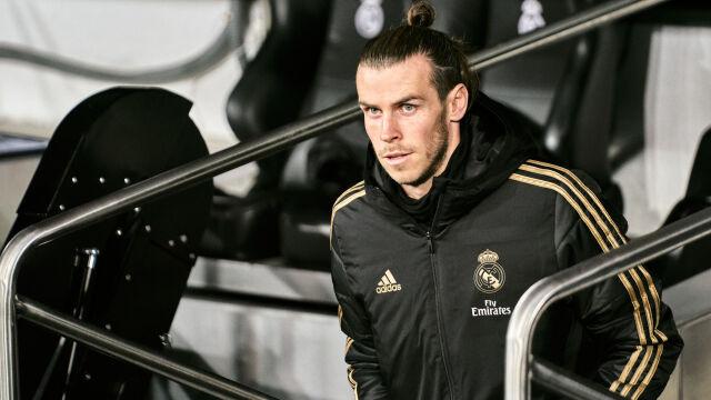 Bale nie widział pogoni Realu. Wyszedł 10 minut przed końcem meczu