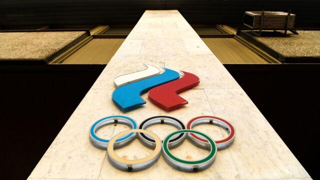 Kierownictwo Rosyjskiej Federacji Lekkoatletycznej podało się do dymisji