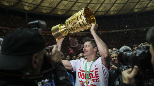 Finaliści Pucharu Niemiec dostaną po kieszeni
