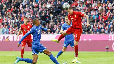 Piątek strzelił, czas na Lewandowskiego. Bayern ma rachunki do wyrównania
