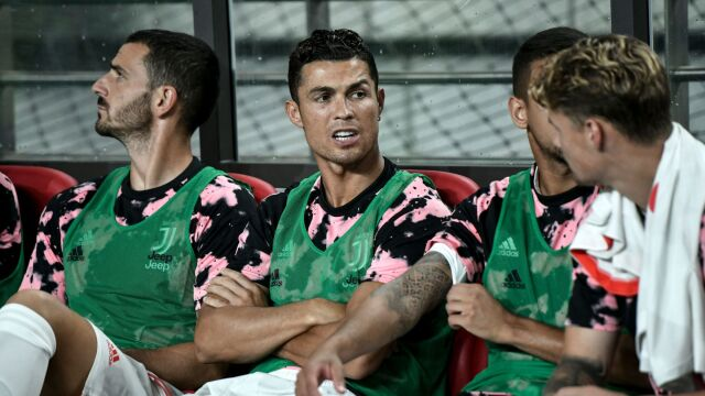Ronaldo nie pojawił się na boisku. Sąd przyznał fanom odszkodowanie