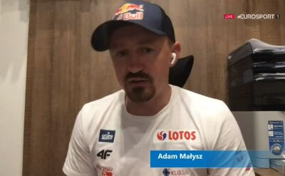 Adam Małysz: miałem różne oferty, ale nie zamierzam startować w wyborach prezydenckich