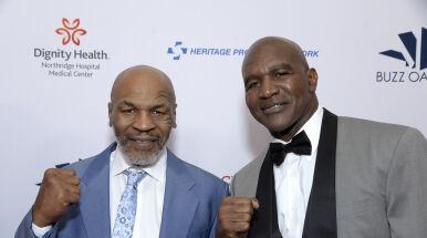 Trzecia walka Tysona z Holyfieldem coraz bliżej
